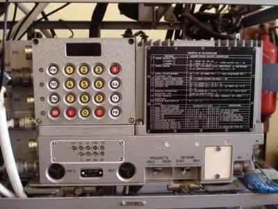 Радиостанция Р-163-50У - armyman.info